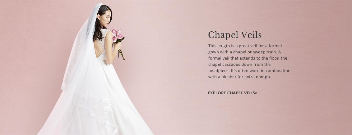 Chapel Veils