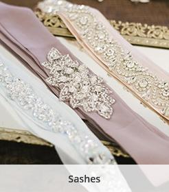 sashes