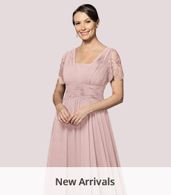new arrival mother of the bride dresses