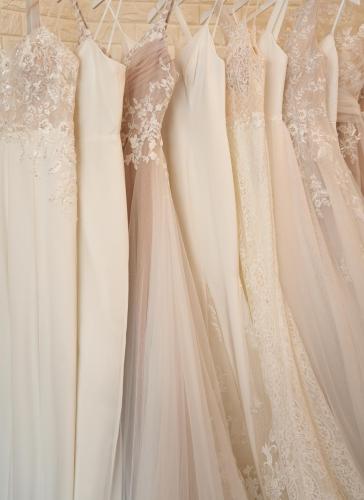 wedding dress finder