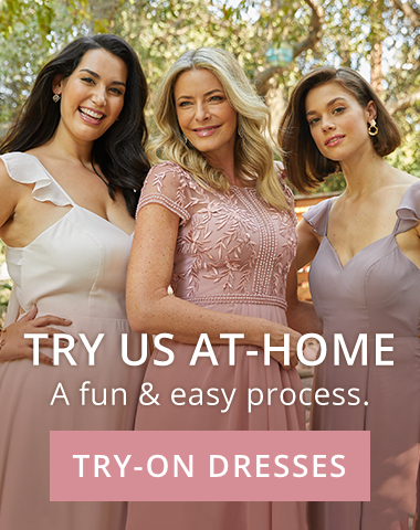 Try-on dresses