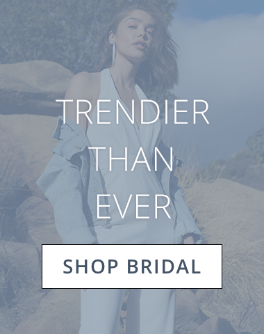 Styles for the New Bride-To-Be