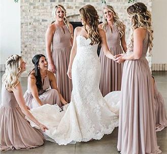 Bridesmaid Dresses Wedding