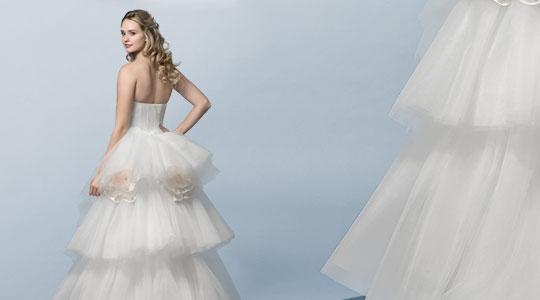 Non Traditional Wedding Dresses | Azazie